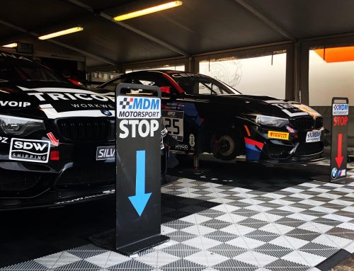 Atlantic crossing: MDM Motorsport announce Cooke and Hull GT4 line-up